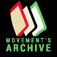 Κινηματικό Αρχείο - Movements Archive